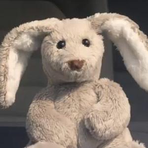 Dos conejos de peluche protagonizan una tierna historia de amor en un nuevo spot de Volkswagen