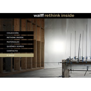 Lanzamiento digital de 'Walff Rethink Inside' para What If