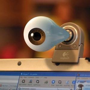 Espiar a través de la cámara web es más fácil de lo que parece