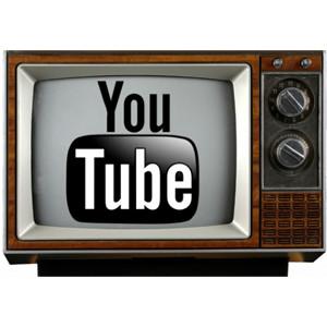 Si YouTube fuera una cadena de televisión, la competencia desaparecería por completo del mapa