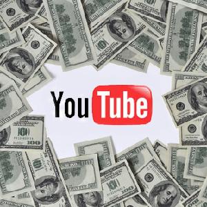 YouTube se queda en 2013 con 1.960 millones de dólares procedentes de la publicidad digital