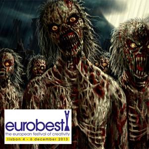 #Eurobest: Cómo convencer al cliente de desencadenar un apocalipsis zombi sin que la agencia salga