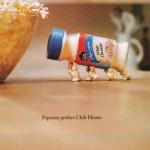 """35 sabrosos anuncios de palomitas de maíz para darse un """"atracón"""" de creatividad"""