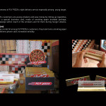 """43 anuncios """"finos y crujientes"""" con delicioso aroma a pizza"""