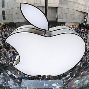 Las acciones de Apple caen un 8% por no llegar a las expectativas de los analistas