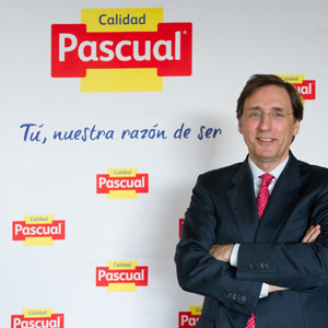 """Grupo Pascual cambia a """"Calidad Pascual"""" y comunica su Plan Horizonte 2015"""