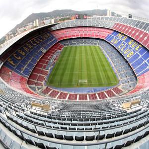 El Camp Nou podría tener 'apellido' por 350 millones de euros