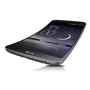 El smartphone curvado de LG estará disponible en 20 países europeos el mes que viene
