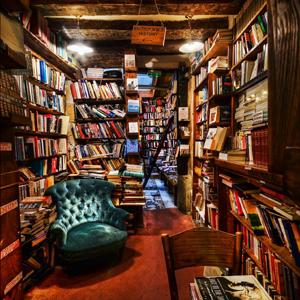 Librerías-Shakespeare-and-Company