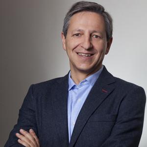 Rafael Urbano, nuevo director general de Ymedia
