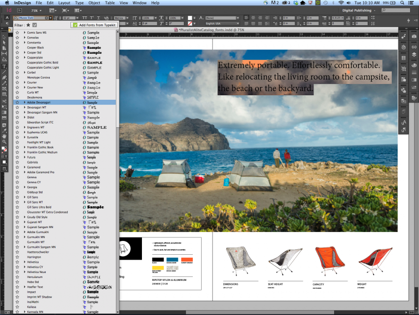 Una nueva actualización de Adobe Photoshop CC lleva la impresión 3D al mundo del diseño
