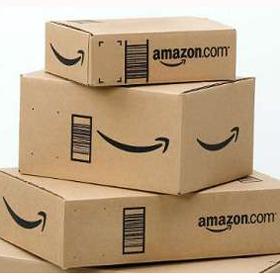 El envío anticipado de Amazon mandará los paquetes incluso antes de que el cliente los haya comprado