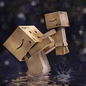 Amazon se alza como la marca más querida por los norteamericanos en 2013