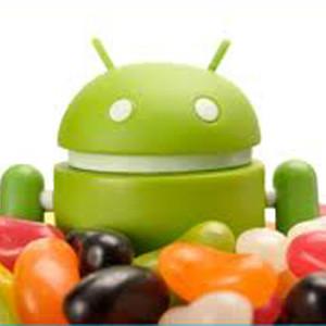 Jelly Bean se mantiene como la versión de Android más utilizada por encima de KitKat