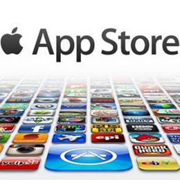 Las ventas de la App Store de Apple alcanzan un nuevo récord en 2013: 10.000 millones de dólares