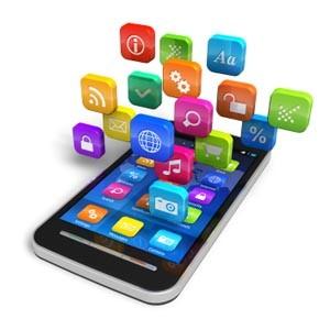 ¿Por qué la app store no es suficiente para generar descargas de una app?