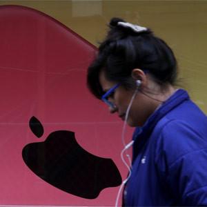 Apple vendió 51 millones de iPhones en el último trimestre, pero a Wall Street estas cifras le saben a poco