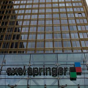 Axel Springer le