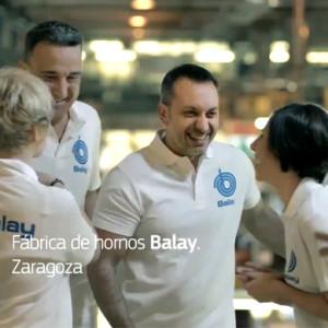 Balay apuesta por sus empleados en su nueva campaña