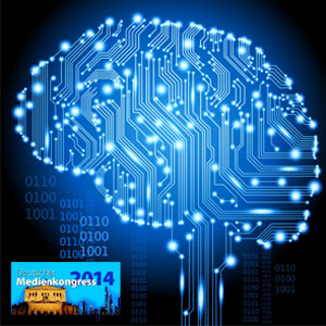 #MedienKongress: ¿Big Data? Sí, pero con una buena ración de humanidad como