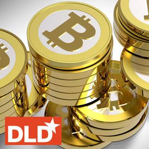 #DLD14: El bitcoin es como el oro, con la ventaja añadida de que puedes de verdad pagar con él