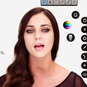 Una cantante y su particular grito de guerra contra el abuso de Photoshop causan sensación en YouTube