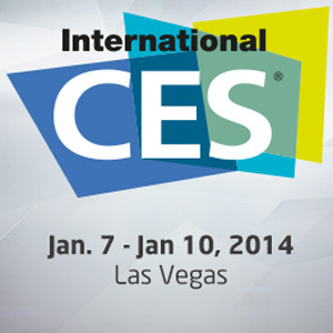 ¿Qué nos espera en la feria de consumo CES Las Vegas de 2014?