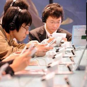 China suspende temporalmente la prohibición de vender videoconsolas extranjeras