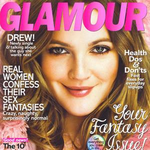 Las columnas de las celebrities, el gancho para las revistas de moda