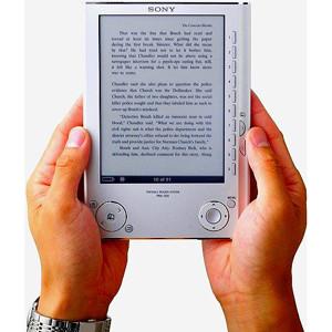 Los usuarios de ebooks emplean dispositivos que los complementen, no que los reemplacen