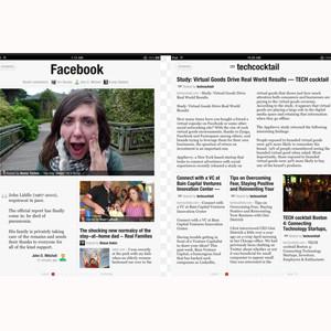 Facebook podría lanzar su nueva versión