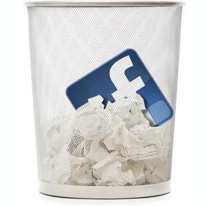 A Facebook se le irán por el desagüe el 80% de sus usuarios entre 2015 y 2017