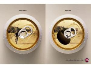 ¿Busca los mejores anuncios del mundo? Encuéntrelos todos en esta cuenta en Twitter