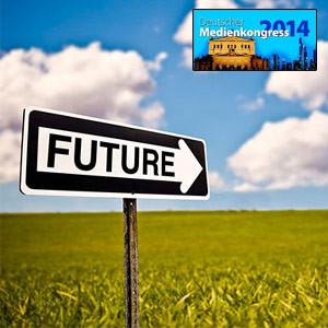 El futuro de las agencias de publicidad y de medios se vislumbra a partir de mañana en #MedienKongress