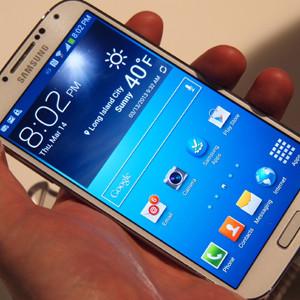 Samsung reduce sus beneficios pese a vender más