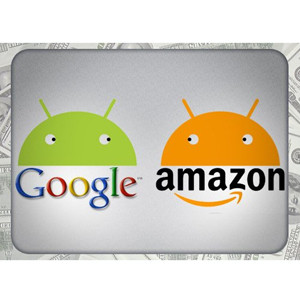 Google y Amazon lucen músculo en el último trimestre, aunque el segundo anda más