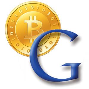 Google estudia cómo incorporar Bitcoin a su sistema de pago