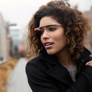 Las Google Glass permitirán a sus usuarios jugar utilizando movimientos de cabeza y comandos de voz