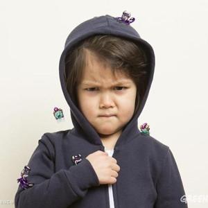 Greenpeace alerta de tóxicos en ropa infantil de marcas como Burberry, Primark y Adidas