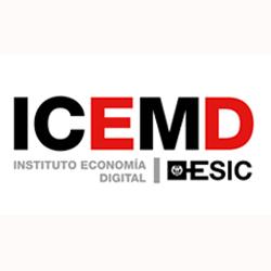 3 retos, 3 oportunidades y 3 consejos para ser más competitivos en la economía digital de la mano de profesores de ICEMD