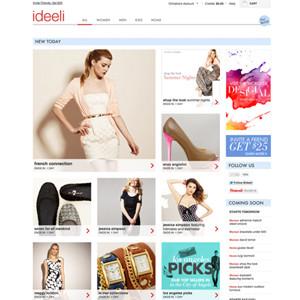 Groupon incrementa su presencia en el sector de moda con la adquisición de Ideeli
