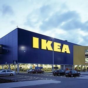Ikea aumentó sus ganancias en un 3% en el pasado año fiscal