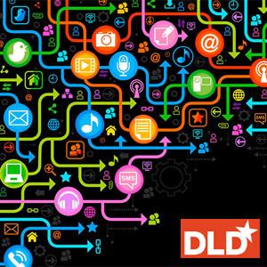 #DLD14: ¿Quiere ahorrar tiempo, trabajo y dinero? Súbase al carro del internet de las cosas