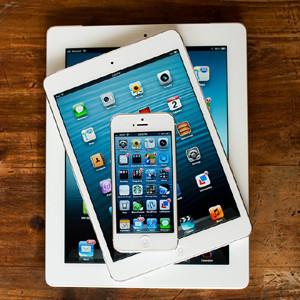 Una nueva patente de Apple podría hacer a iPhone e iPad más sensibles a la presión