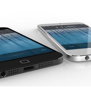 El iPhone 6 podría ser dos veces más delgado que el viejo iPhone 3GS