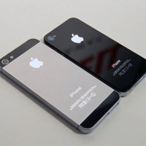 Apple habría vendido más de 50 millones de iPhones vendidos en el último trimestre del año