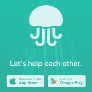 El cofundador de Twitter lanza Jelly, una app de preguntas y respuestas con una curiosa vuelta de tuerca