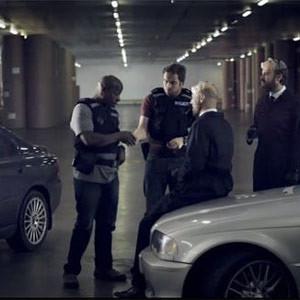¿Un anuncio de coches o de chocolatinas? BMW y Volvo hacen un cameo de lujo en un nuevo spot de KitKat