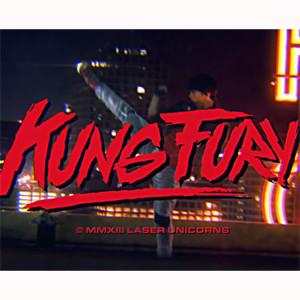 Policías ochenteros, dinosaurios y Adolf Hitler, todo es posible en Kung Fury, el gran éxito de crowdfunding