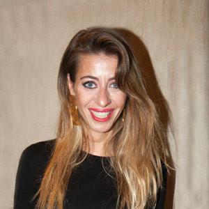 Lorena Voces, nueva directora de Relaciones Públicas de Ediciones Condé Nast